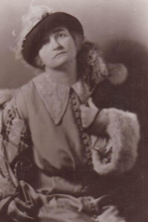 Violet Farebrother
