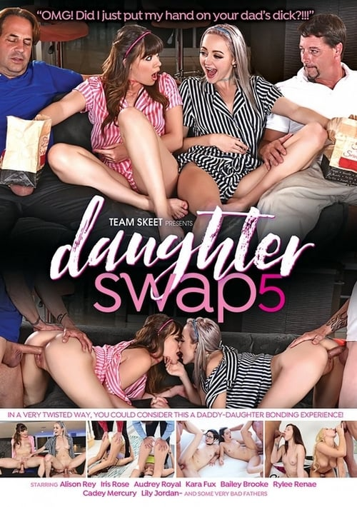 ©31-09-2019 Daughter Swap 5 full movie streaming