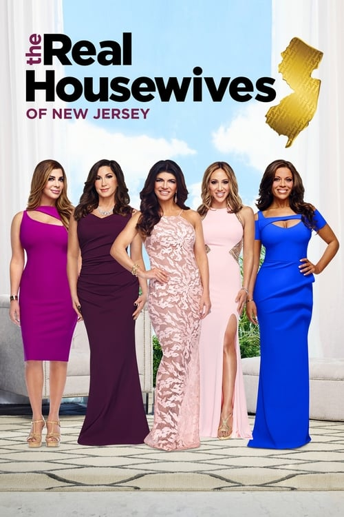 Watch The Real Housewives of New Jersey (2009) in English Online Free | 720p BrRip x264