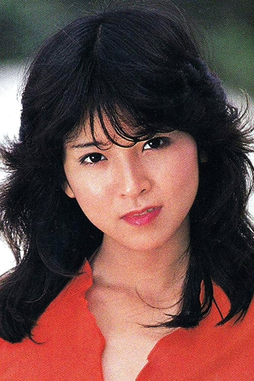 Naomi Kawashima