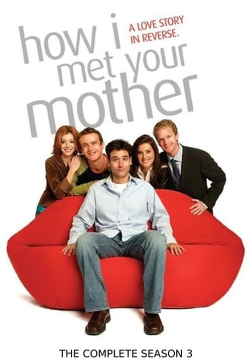 Watch How I Met Your Mother Season 3 in English Online Free