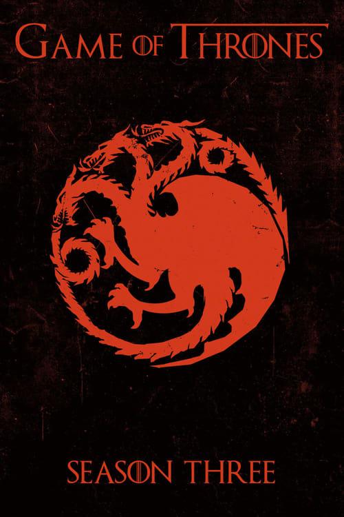 Regarder Game of Thrones Saison 3 dans Français En ligne gratuit