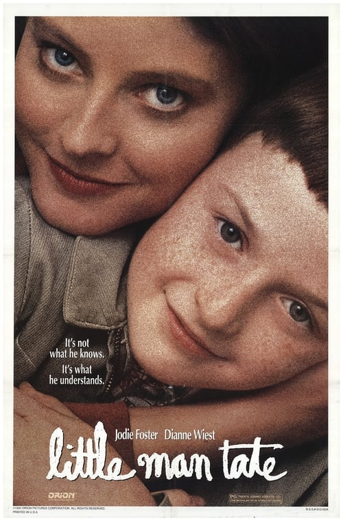 Watch Little Man Tate Full Movie Download