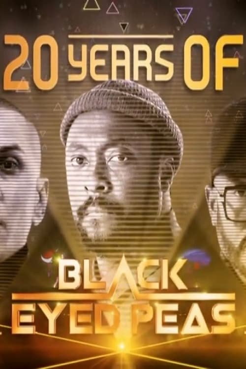 20 Years of the Black Eyed Peas