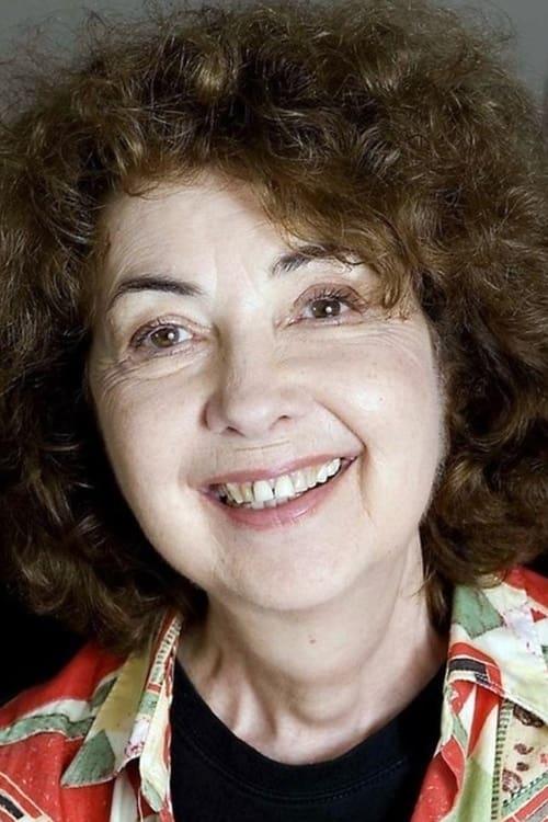 Marie Pillet