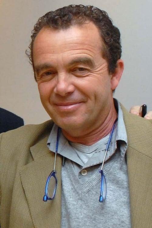 Carlos Tristancho