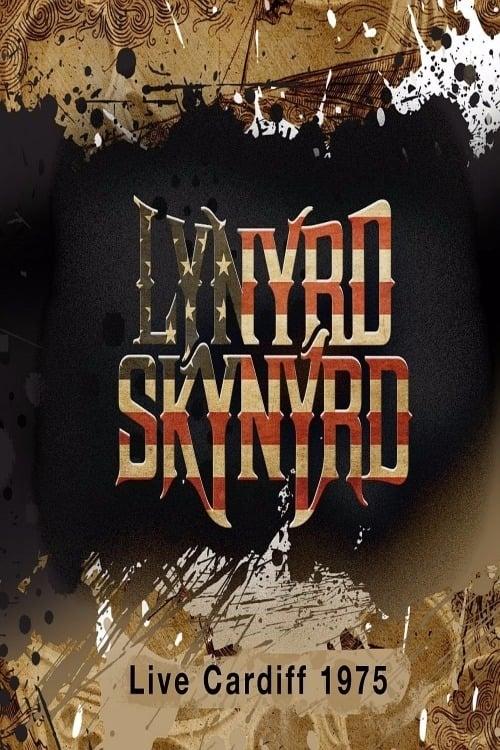 Lynyrd Skynyrd - Live 1976