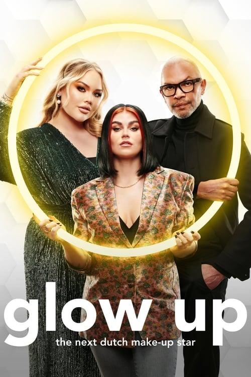 Glow Up: The Next Dutch Make-Up Star
