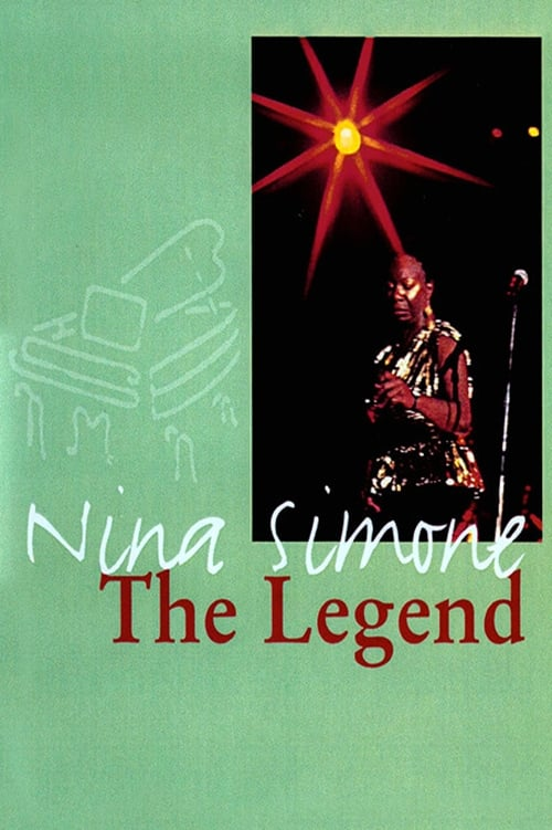 Nina Simone: The Legend