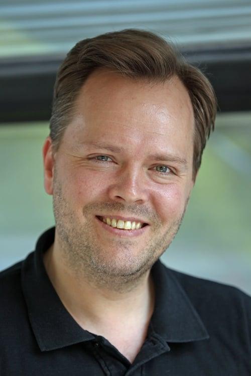 Andreas Dubois