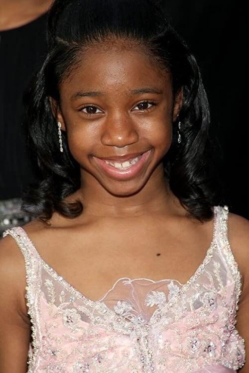 Jamia Simone Nash