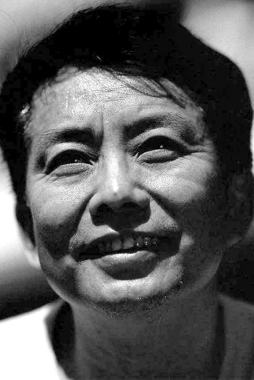 Huang Jianxin