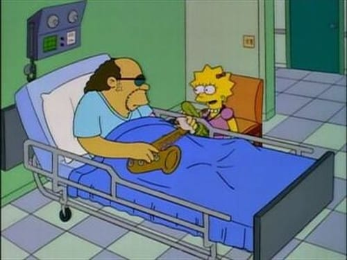 Watch The Simpsons S6E22 in English Online Free | HD