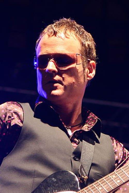 Keith Strickland