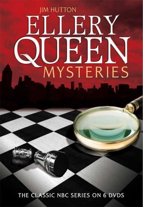 Watch Ellery Queen Season 1 Full Movie Download