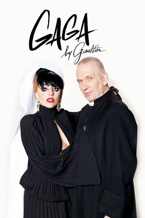 Gaga by Gaultier
