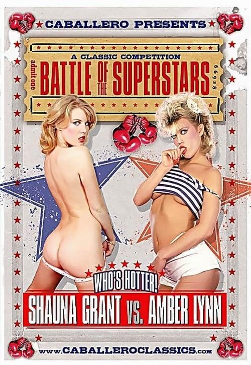 Battle Of The Superstars: Shauna Grant Vs. Amber Lynn
