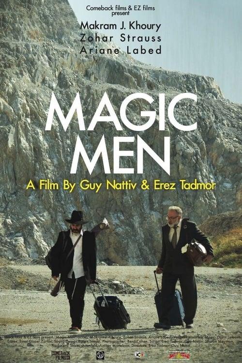 Magic Men