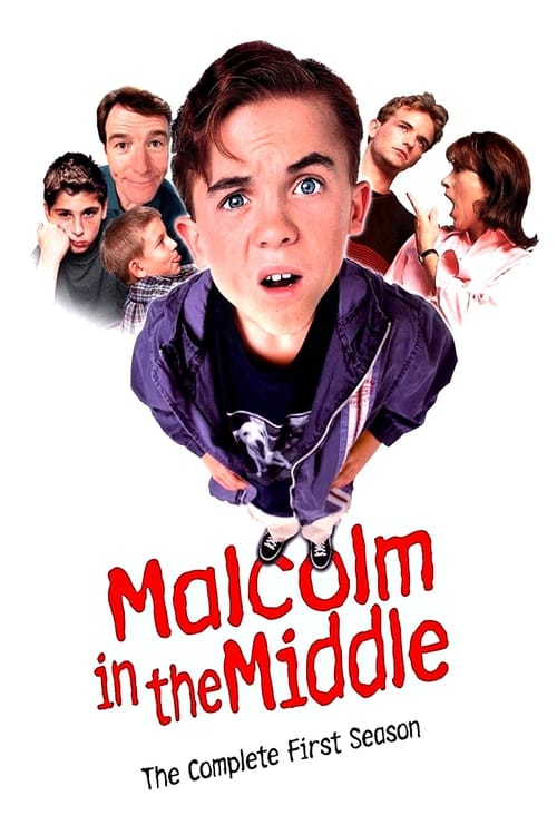 Watch Malcolm in the Middle Season 1 in English Online Free