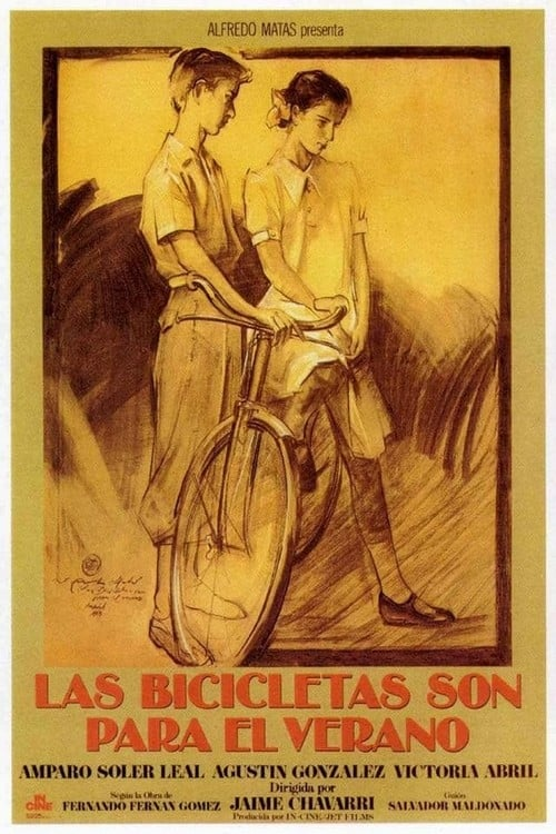 Watch Bicycles Are for the Summer Full Movie Download
