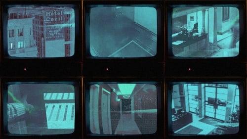 Crime Scene: The Vanishing at the Cecil Hotel Season 1