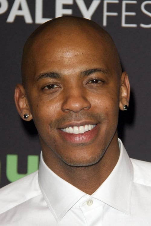 Mehcad Brooks