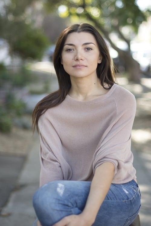 Alex Burunova