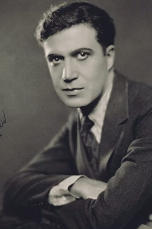 Arthur Edmund Carewe