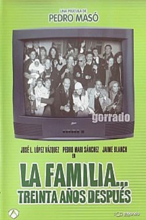 La familia... 30 años después