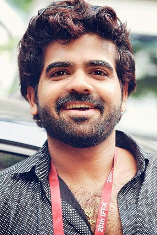 Deepan Murali