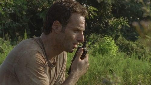 Watch The Walking Dead S1E5 in English Online Free | HD