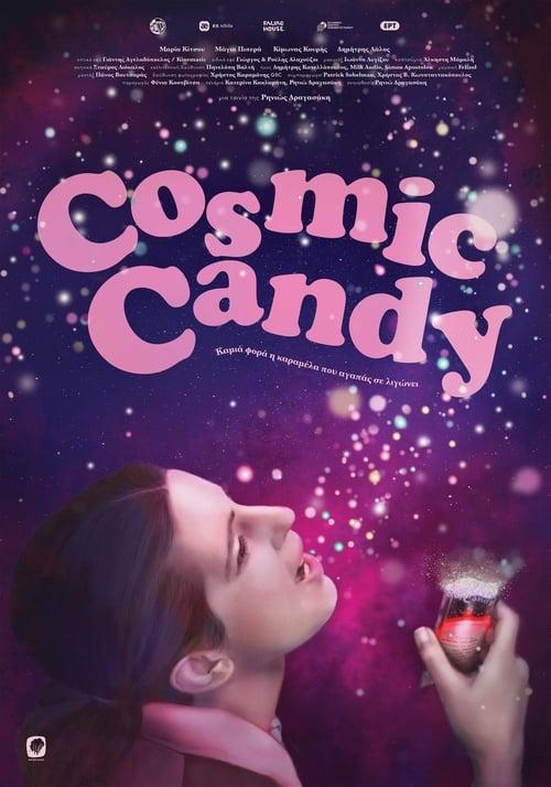 Cosmic Candy
