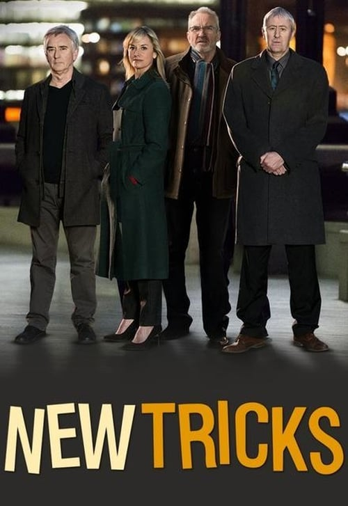 Watch New Tricks Season 12 in English Online Free