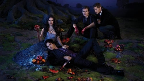 The Vampire Diaries Season 7 Episode 22 : Gods & Monsters