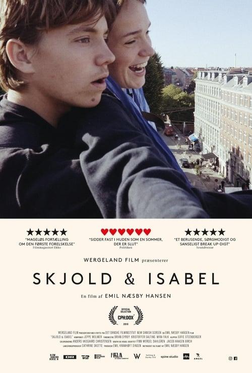 Skjold & Isabel