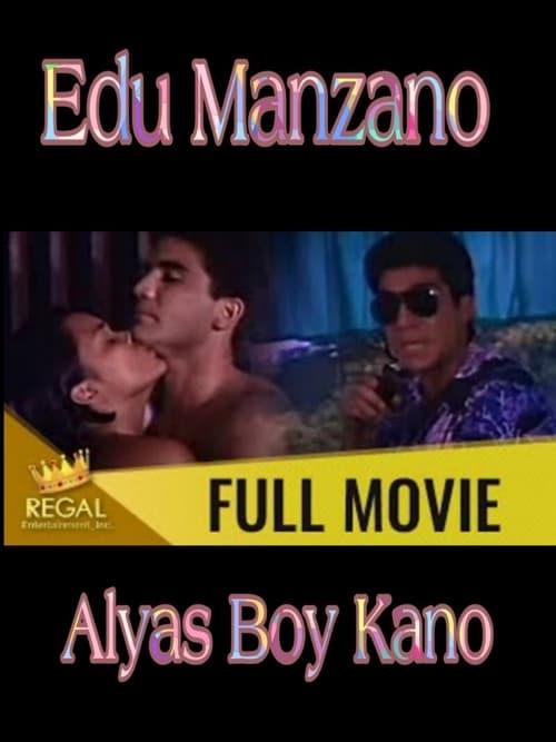 Alyas Boy Kano