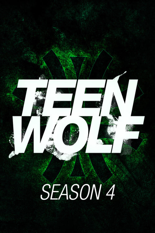 Watch Teen Wolf Season 4 in English Online Free