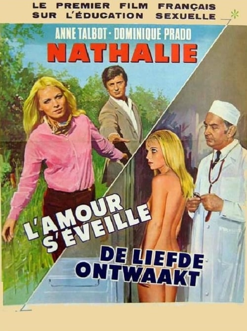 Nathalie, l'amour s'éveille