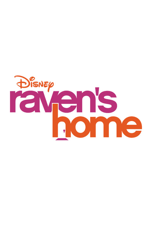 Watch Raven's Home (2017) in English Online Free | 720p BrRip x264