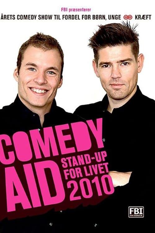 Comedy Aid 2010