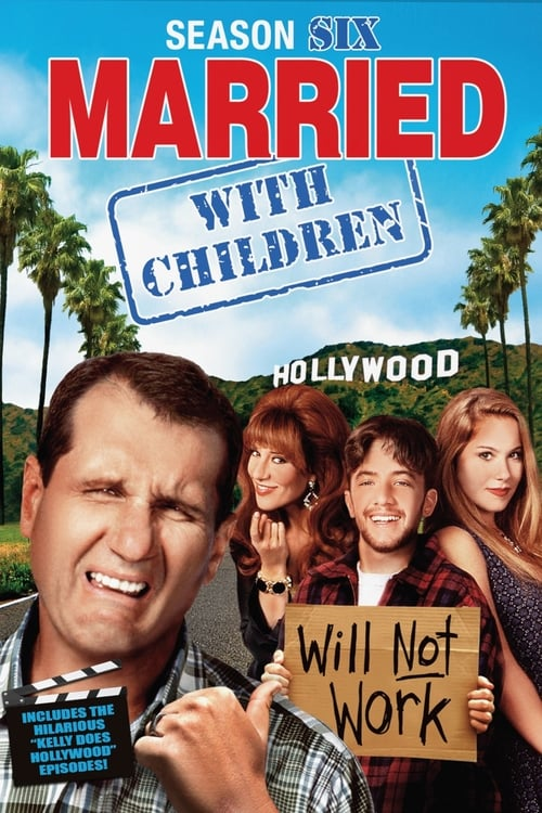 Watch Married... with Children Season 6 in English Online Free