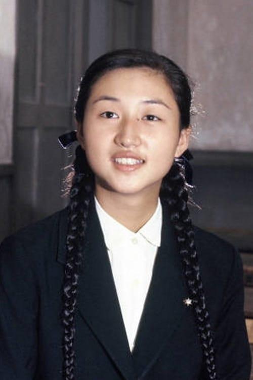 Mihoko Shibata