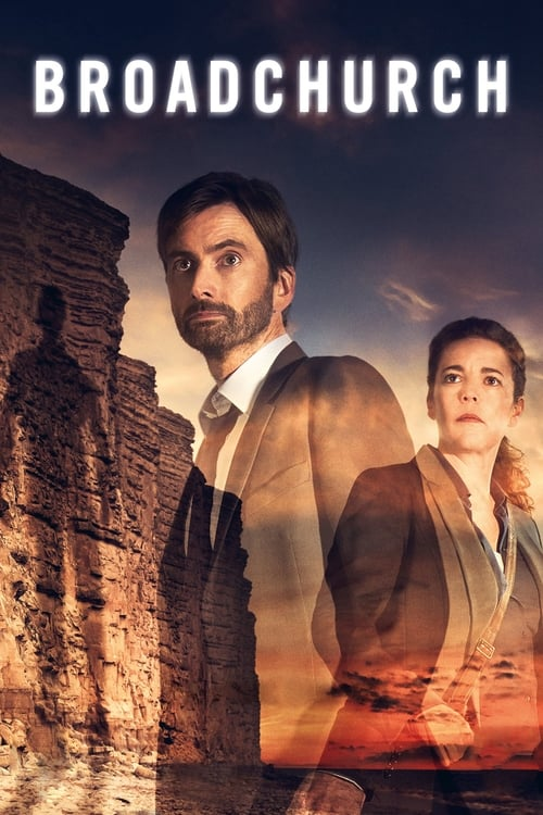 Watch Broadchurch (2013) in English Online Free | 720p BrRip x264