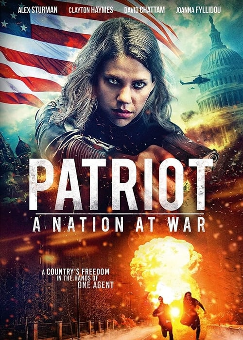 Image Patriot A Nation At War 2020