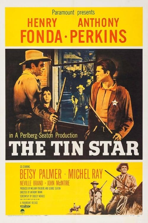 ©31-09-2019 The Tin Star full movie streaming
