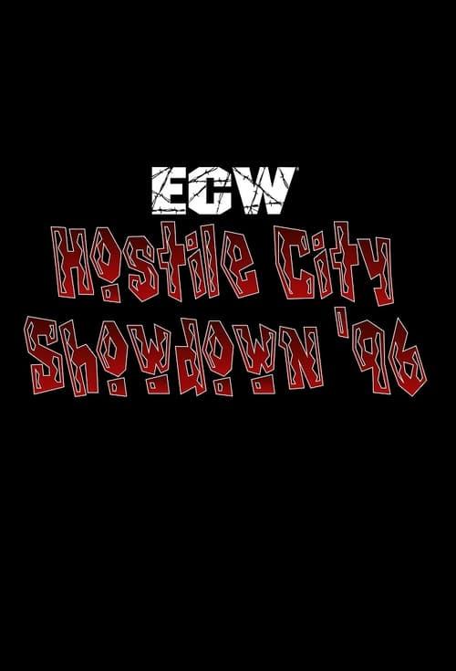 ECW Hostile City Showdown 1996