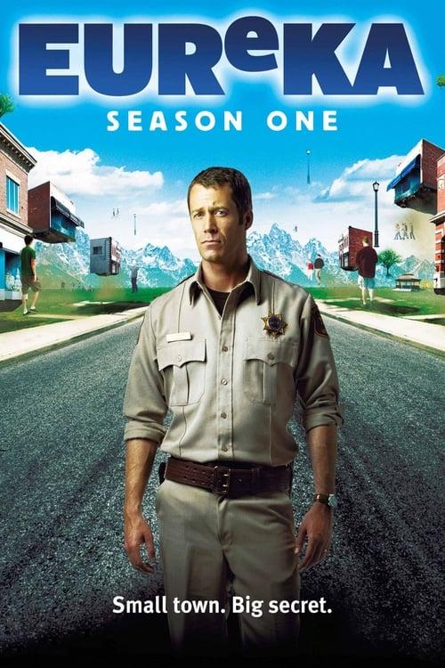 Watch Eureka Season 1 Episode 8 Full Movie Download