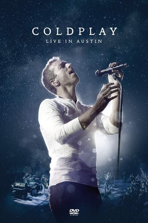 Coldplay - Live at iTunes Festival - SXSW