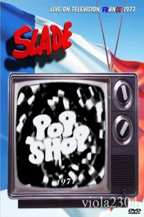 Slade - Popshop 1971