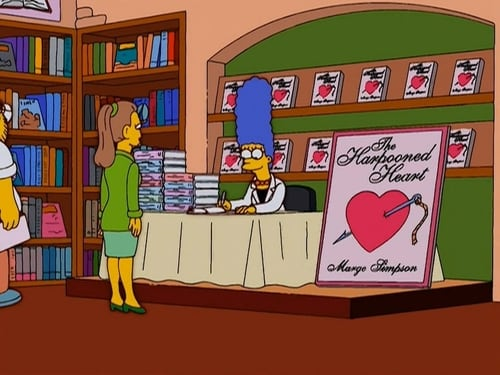 Watch The Simpsons S15E10 in English Online Free | HD